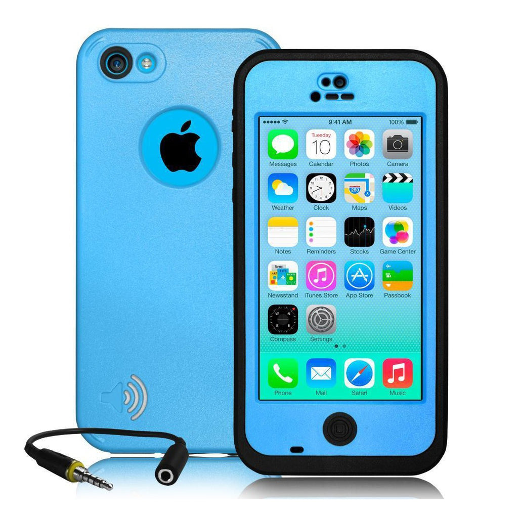 uk availability 27c04 53687 iPhone Case* 5C Waterproof Shockproof Dirt Proof Candy Color Case ...