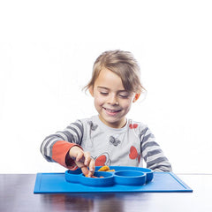 Silicone Non-slip Eating Mat