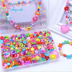 DIY Beads Jewelry Building Kit