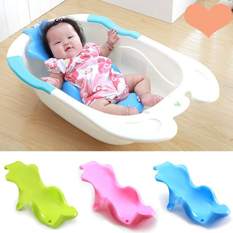 Baby Bath Rack Security Seat