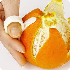 FREE Orange Peeler Finger Device - 2 pieces