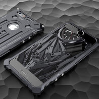 * iPhone Case* 6S 6 S/ 6 6S Armor Aluminum Screw Case