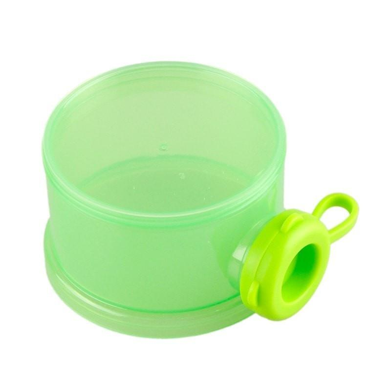 Baby Food Storage Containers