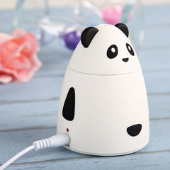 Mini Bear Usb Air Diffuser Purifier For Children
