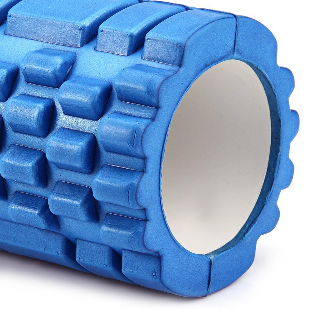 High Density Yoga Foam Roller for Physio Massage