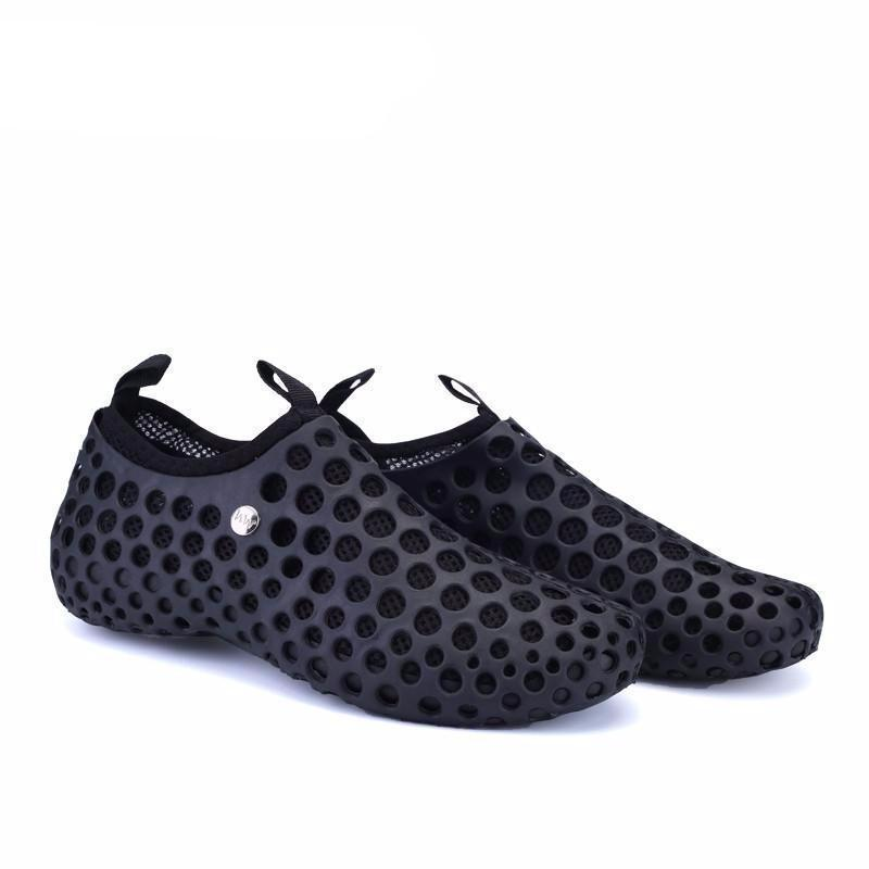 Breathable Rubber Shoes