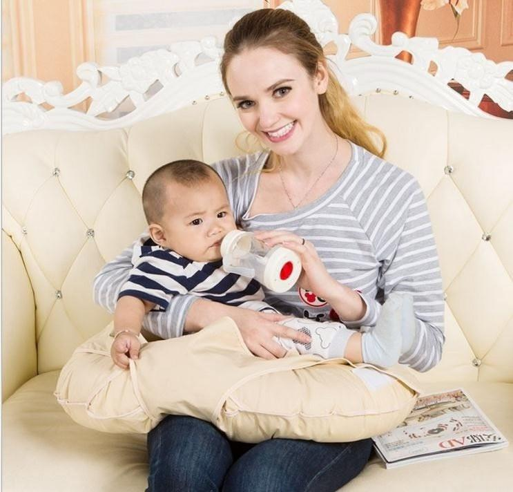 Multi-Function Nursing Pillow