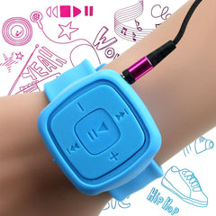 Mini MP3 Player Smart Watch