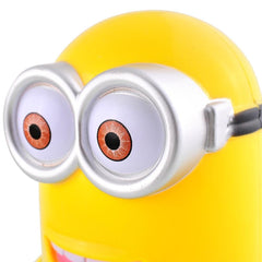 Minion Bank Money Saving Box