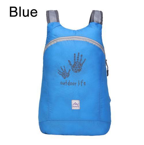 Color Foldable Ultra-light Waterproof Bag