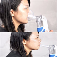 Health Care Portable Ultrasonics Nebulizer Humidifier