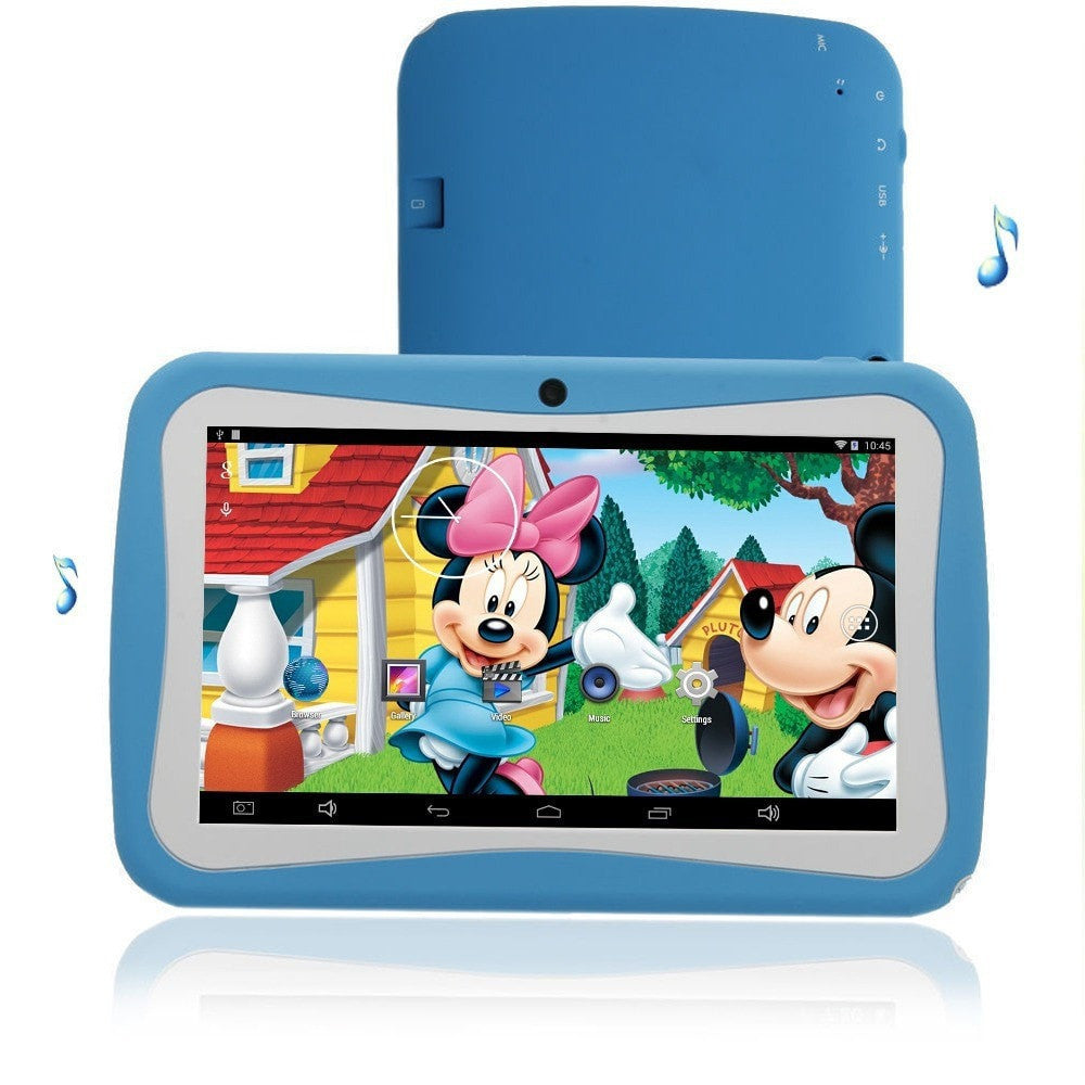 *Just Released* 7 Inch Kids Tablet - by EPIKTEC