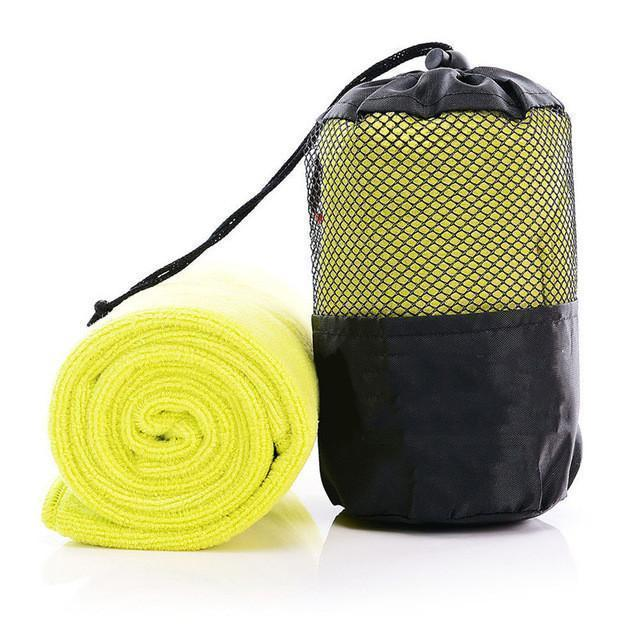 Quick-drying Microfibre Gym Towel