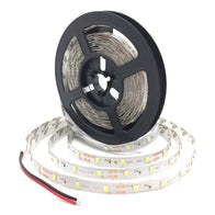 1 Color or RGB LED Flexible Light Strip + 24key IR remote controller + DC12V Power Adapter