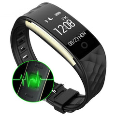Smart Fitness Wristband - by Epiktec