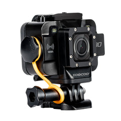 Action Camera Waterproof mini Video Build