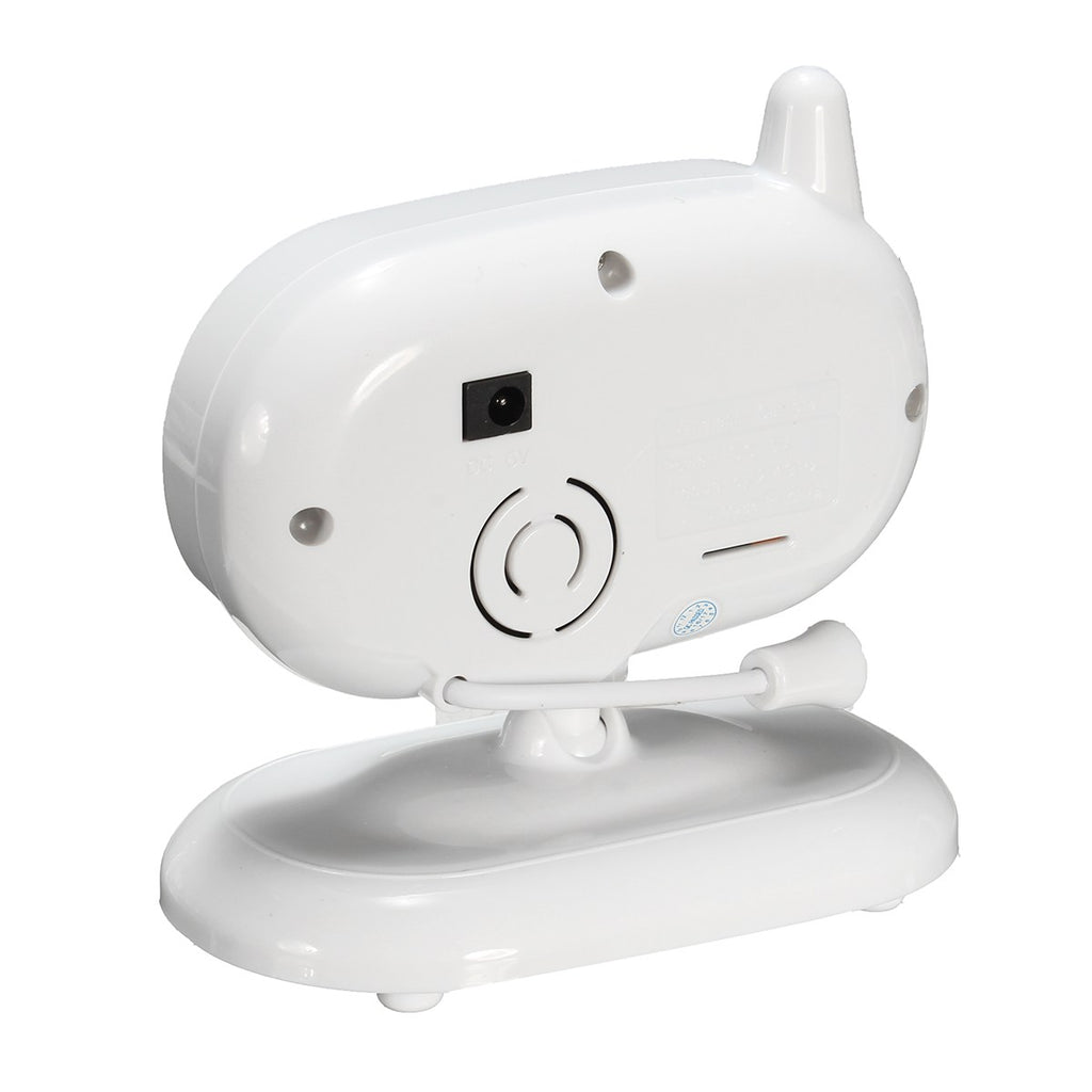 Baby Monitor  LCD Camera Audio Talk Video Home Security