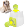 Tennis Launcher + Treat (Automatic Ball Launcher for Pets)