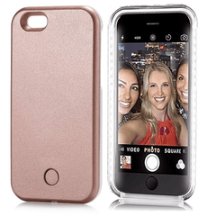 Selfeaz NEW Fashion Lighting Selfie Case - By Epiktec