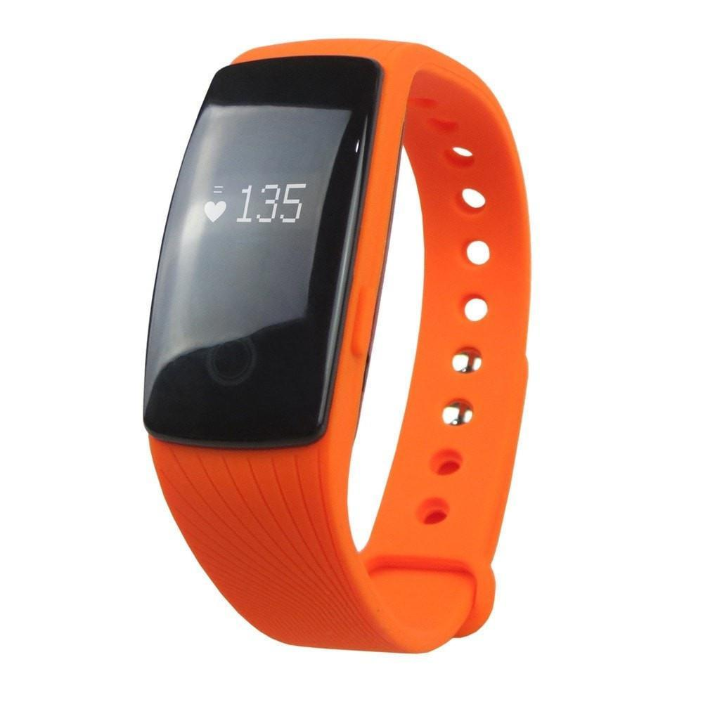 High Performance FitPro 24h Heart Rate Smartwatch