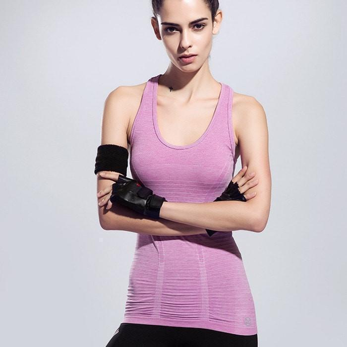 Women's Thin Fitness Tank Top