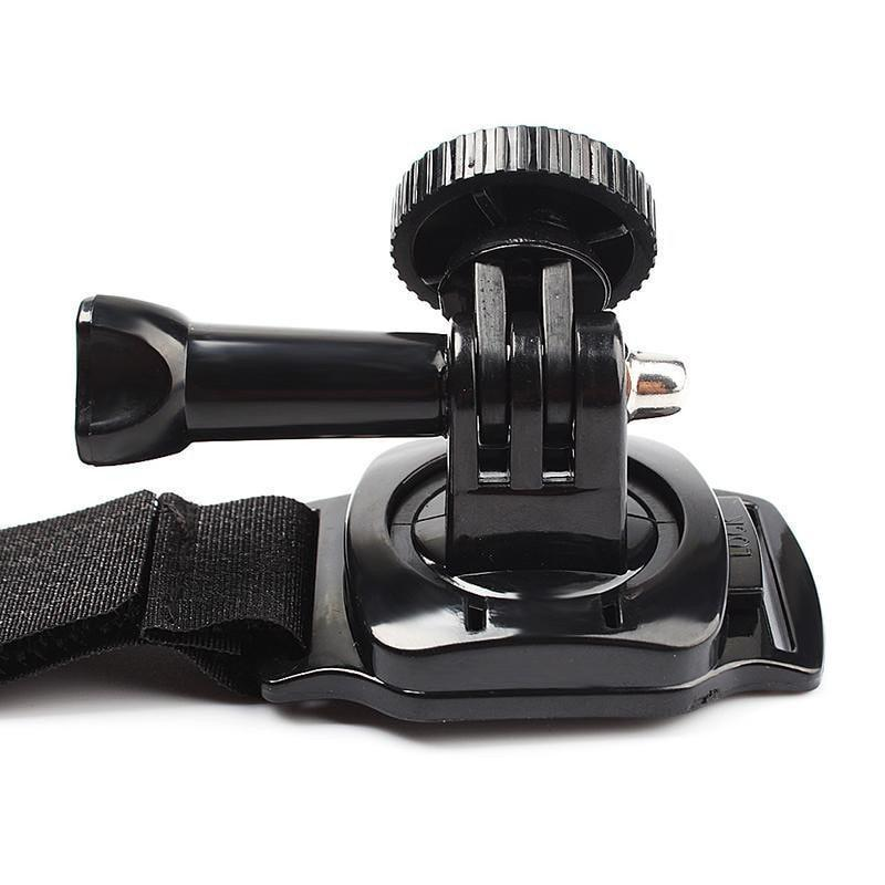 Wrist Hand Strap Band With Mount 360 Degree Rotation for PROCam
