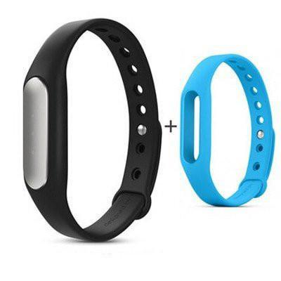 NEW Original Xiaomi Smart Miband Bracelet with HEART RATE Sensor