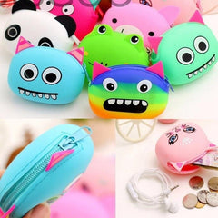 Cartoon Mini Coin Purse