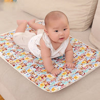 Baby Changing Waterproof Mattress Pad