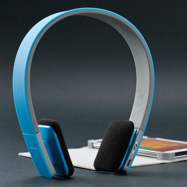 Noise Reduction Bluetooth Design Headphones with MIC