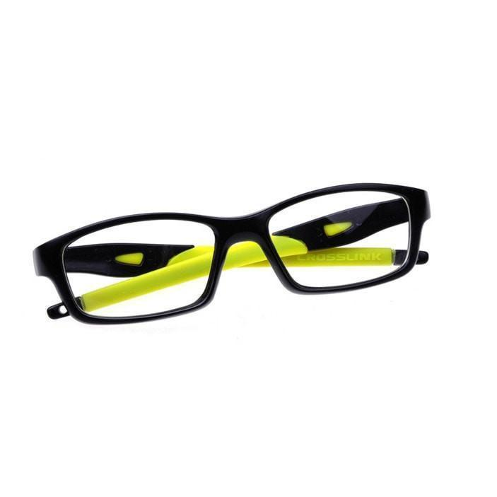 Men/Women UV400 Cycling Glasses - Safety Anti Explosion lenses- Flexible Rubber