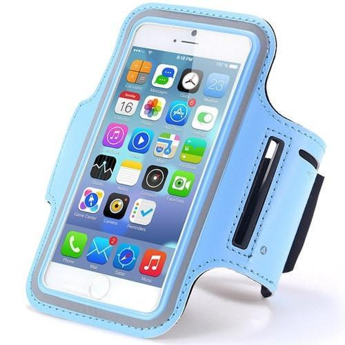 Sport Arm Band Phone Case iPhone, Samsung, HTC and Others