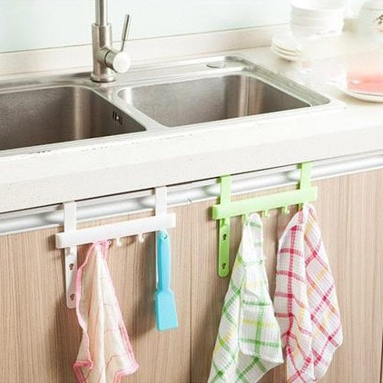 FREE Kitchen Door Hanging Accessories Holder