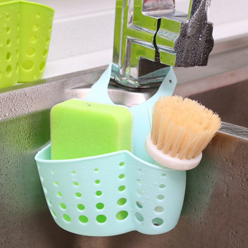 Faucet Multipurpose Storage Rack Holder