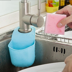 FREE Soap Sponge Kitchen Sink Holder