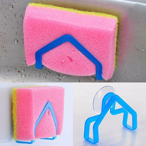 FREE Sponge Suction Holder
