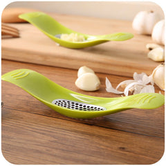 Practical Garlic Press