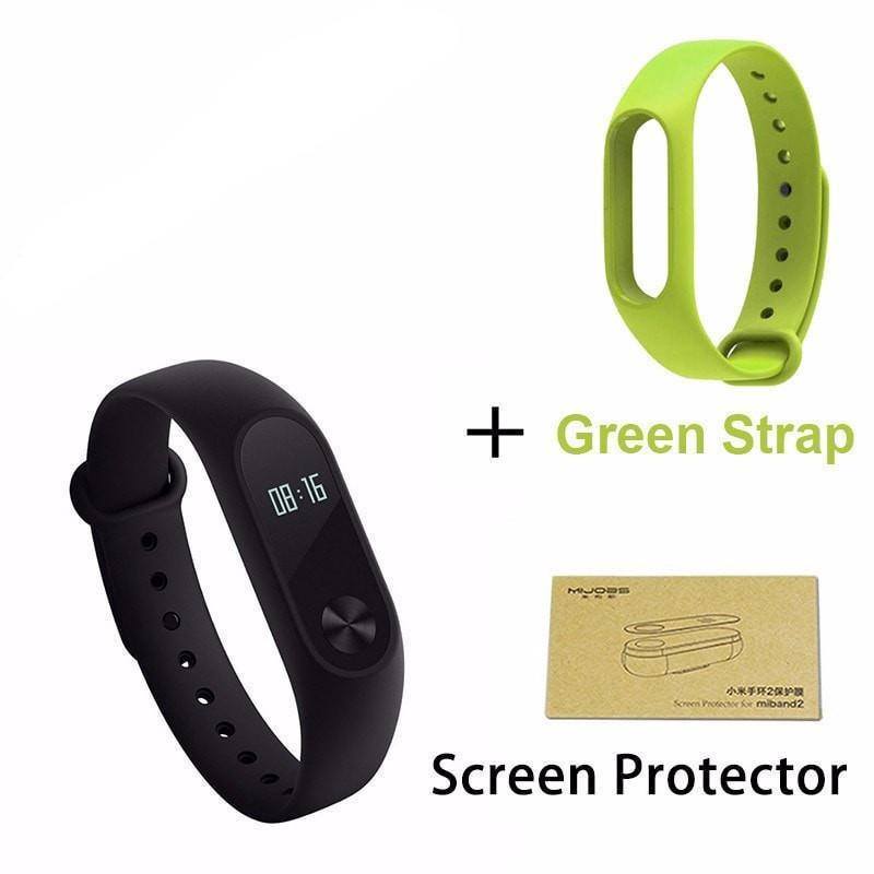 NEW Original Xiaomi Smart Miband Bracelet - OLED TOUCH Screen