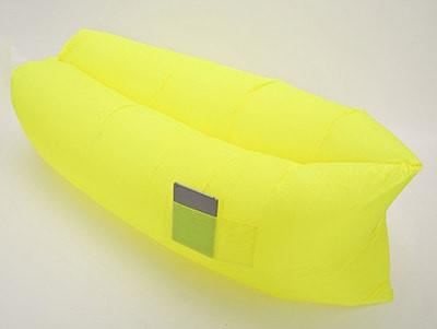 NEW TREND    Deluxe Outdoor Fast Inflatable Sofa Bag - Ideal For O ... 0d2340dff8972