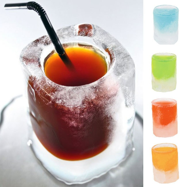 Shot Glasses Ice Mould