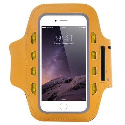 LED Luminous Running Sport Case Arm Band