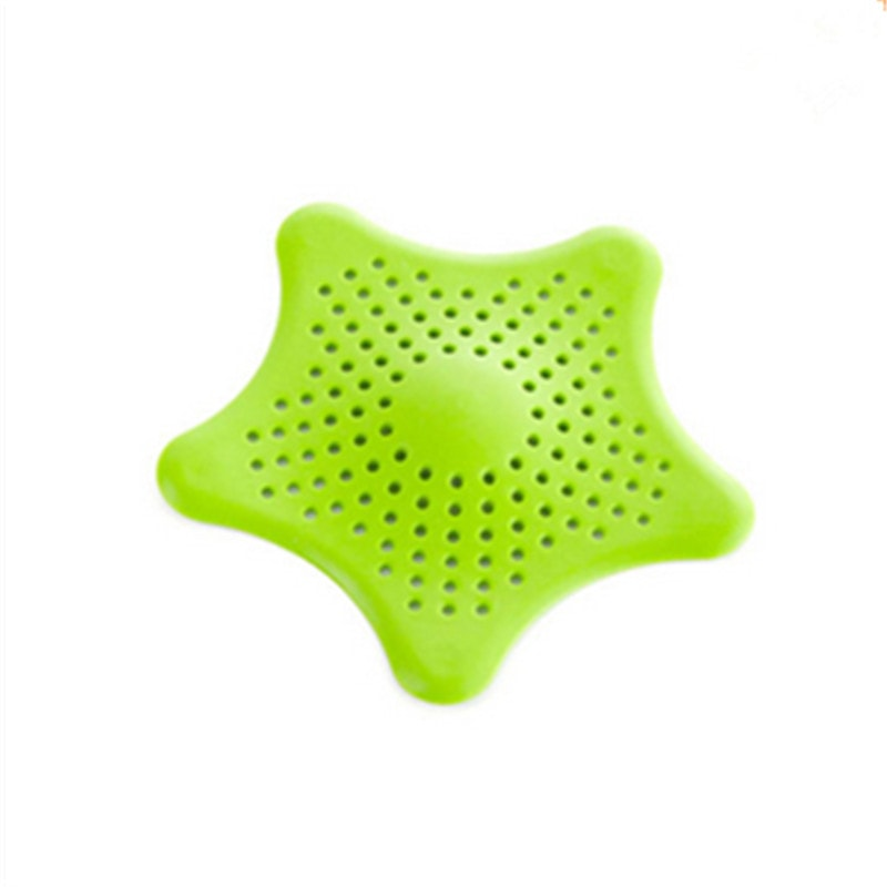 FREE Colorful Silicone Kitchen Sink Filter
