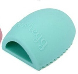 FREE Makeup Wash Brush Silica Glove