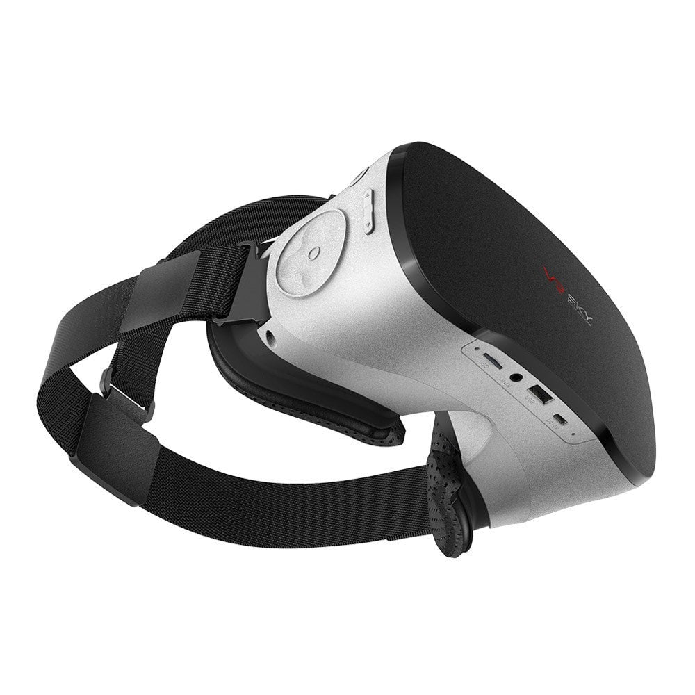 V3 All In One Headset Allwinner H8VR Octa Core 5.5 Inches