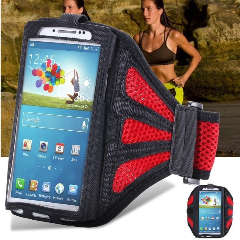 Waterproof Sport Running Arm Band Case