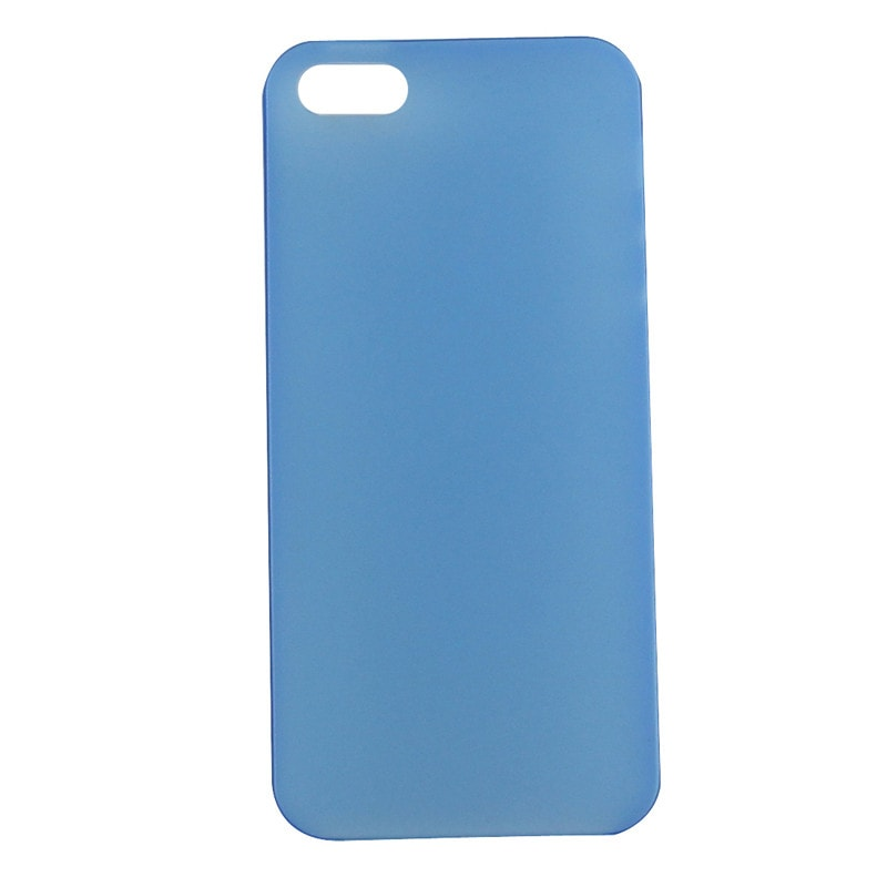 FREE * iPhone Case*  5 5S  Ultra thin matte skin cover