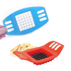FREE Stainless Steel Potato Cutting Fries Tool