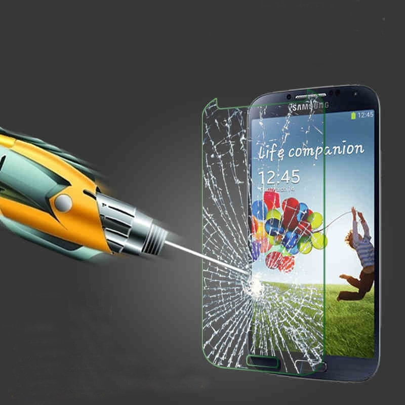 FREE * Samsung* Tempered glass Guard film 9H 0.27mm Ultra Thin Real Premium Screen Protector