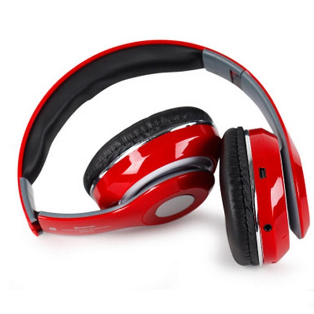 Wireless Noise Canceling Headset