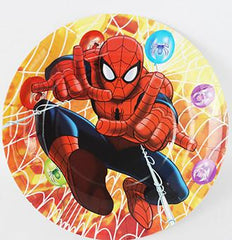 Spiderman Party Decorations
